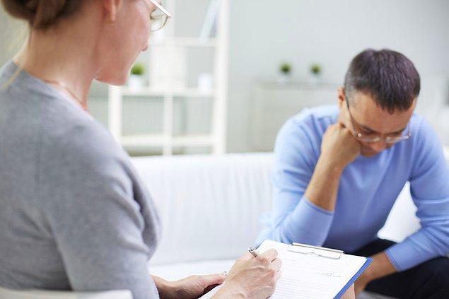 İleri durumlardaki insomniada hayat şartlarınızı düzenlemeniz tek başına işe yarayamayabilir. Bunun için psikoloğunuzun önereceği ''Bilişsel Davranış Terapisi'' yararlı olacaktır.