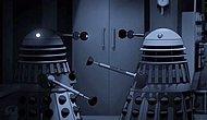 42 Yıldır Kayıp Olan 'Power of the Daleks' Animasyon Filmi Oluyor