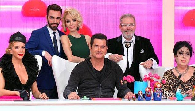 11. TV8 Programları