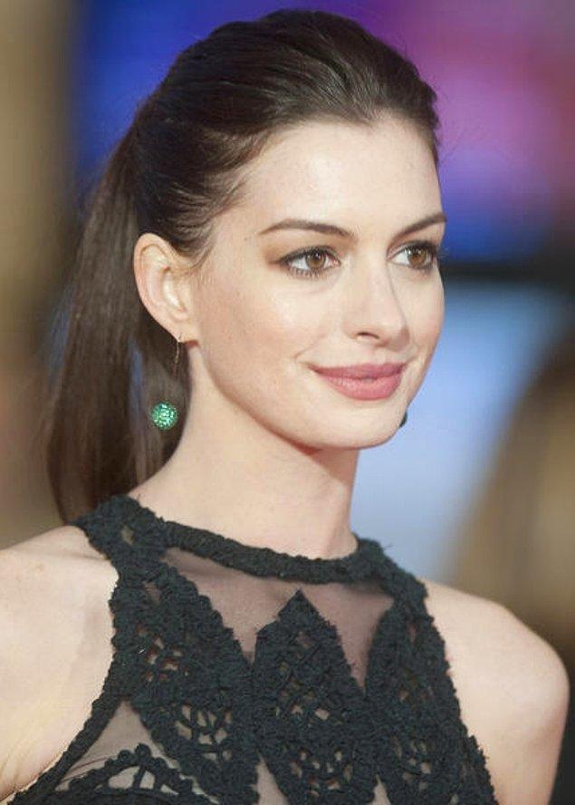 Anne Hathaway – Les Misérables (Sefiller, 2012)