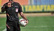 Spor Toto Süper Lig'de 3. Hafta Hakemleri Açıklandı