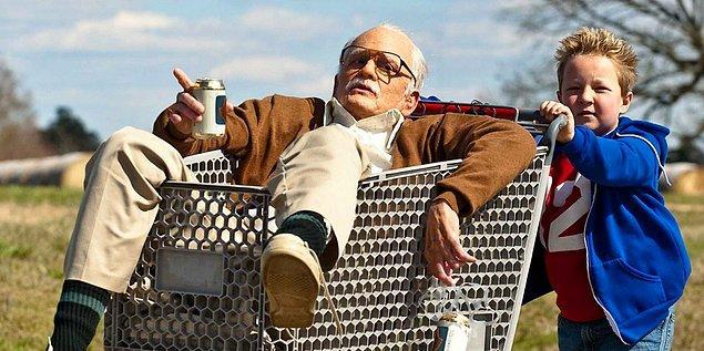 97 yaşında Ankara'da!