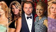 """Çapkınlar Çapkını Leonardo DiCaprio'nun """"Bildiğimiz Kadarıyla"""" Hayatına Girmiş 31 Kadın"""