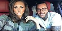 Şaşırmadık Doğrusu! Instagram'ı Çıplak Selfie'leriyle Karıştıran İngiliz Dizi Yıldızı Çift
