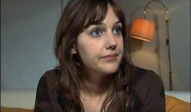13. Meryem Uzerli / Ménage à Trois (Kısa Film 2008)