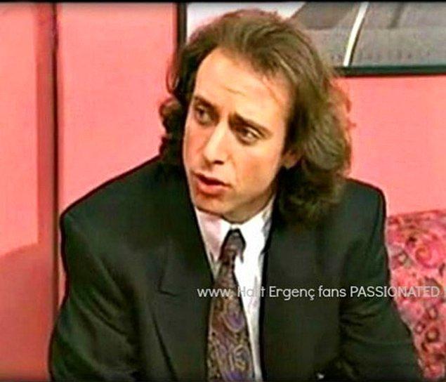 14. Halit Ergenç / Gülşen Abi  (1994)