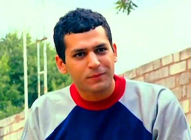 21. Murat Yıldırım / Ayrılsa da Beraberiz (Dizi 1999)