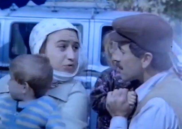 9. Demet Akbağ / Davacı (1986)