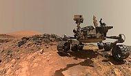 NASA'dan Bugüne Kadarki En Detaylı Mars Fotoğrafları