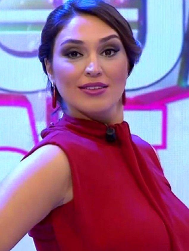 6. Zuhal Topal (Suzan)