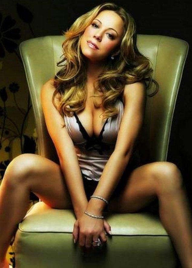 3. Mariah Carey – Precious (Acı Bir Hayat Öyküsü, 2009)
