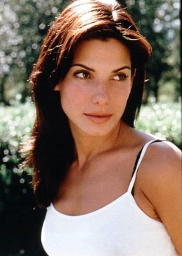 17. Sandra Bullock – Love Potion No. 9 (Aşk İksiri, 1992)