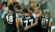 Vodafone Arena Farkı   Beşiktaş 3-1 Karabükspor
