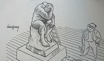 Çizgilerin Tanıklığı: 18 Örnek ile Karikatüristlerin Gözünden 12 Eylül Darbesi