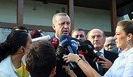 Erdoğan'dan Kayyum Yorumu: 'Geç Kalınmış Bir Adımdı'