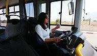 Eşinden Boşandı, İşsiz Kaldı Ama Yılmadı: Halk Otobüsü Şoförü Fatma Güngör