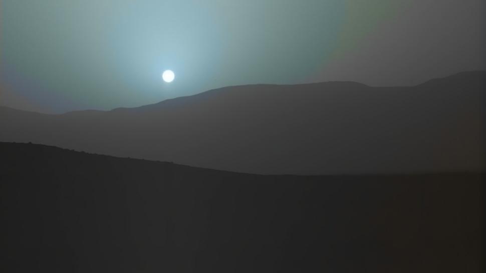 curiosity sunrise sunset times - 970×545
