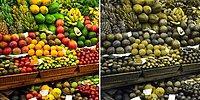 Renk Körlüğünün Nasıl Bir Şey Olduğunu Deneyimlemenizi Sağlayacak 7 Çarpıcı Görsel