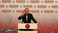 Erdoğan 'Seçilmişler Bal Gibi de Görevden Alınır' Dedi ve Ekledi: 'Bunun Devamı Var'