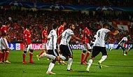 Beşiktaş, Benfica'yı Kendi Silahıyla Vurdu!