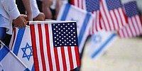 ABD'den İsrail'e Rekor Askeri Yardım