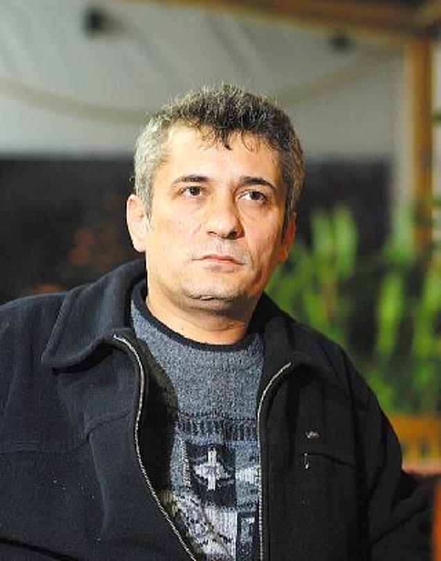 """Yüksel'in """"kaseti"""" çıktı, Saçan ise Ergenekon'dan tutuklandı..."""
