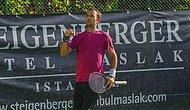 İstanbul Challenger'da Marsel İlhan Çeyrek Finalde!