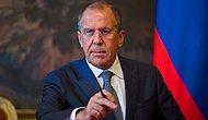 Lavrov: 'Türkiye, Esad Konusunda Ültimatom Vermeyi Bırakıyor'
