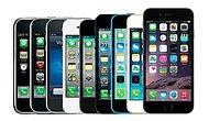 Teknoloji Dünyasında Her Şeyi Değiştiren iPhone'un Başlangıcından Günümüze Yolculuğu