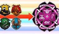 Karşınızda J.K Rowling'in Sihirli Dünyasından Ilvermorny Cadılık ve Büyücülük Okulu