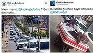 Bodrum'dan Kadıköy'e: Hazır mısınız? Geliyorlar...