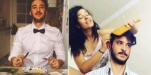 10 Muhteşem Video ile Instagram'ın En Uyumlu Çifti: Pelin & Anıl
