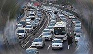 9 Günlük Bayram Tatilinde 75 Kişi Trafik Kazalarında Hayatını Kaybetti