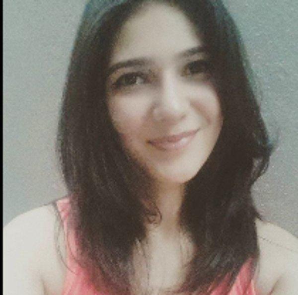 Zehra Ezgi Canbay