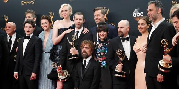 68. Emmy Ödülleri Dün Gece Sahiplerini Buldu