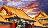 Çin'deki Yasak Kent'te, 14. Yüzyıldan Kalma Türk Hamamı