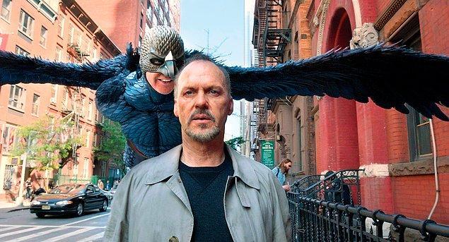 57. Birdman veya (Cahilliğin Umulmayan Erdemi) / Birdman or (The Unexpected Virtue of Ignorance) (2014)