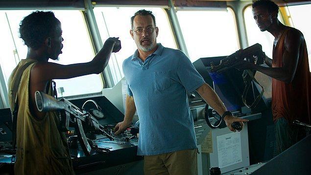 45. Kaptan Phillips / Captain Phillips (2013)