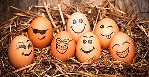 Sen Hayata Hangi Emoji Gibi Bakıyorsun?