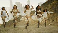 Fifth Harmony'nin ''That's My Girl'' klibi yayınlandı!