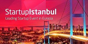 Hayallerini Gerçeğe Dönüştürmek İsteyen Herkesin Katılması Gereken Organizasyon: Startup İstanbul