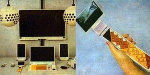 Sovyetler Birliği'nin Zamanın Ötesindeki Teknolojisi: 80'lerde Akıllı Evler Projesi