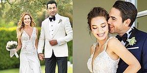 Düğün Yılı 2016'da Evlenen 14 Ünlü Çiftin Balayı İçin Tercih Ettikleri Tatil Yerleri