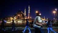 Türkiye'de Her 100 Kişiden Biri Ateist