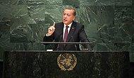 'Dünyayı 5 Ülkenin İki Dudağı Arasına Mahkûm Edemezsiniz'