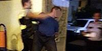 Komşusunun Çocuğuna Tecavüze Kalkıştı, Linçten Polis Kurtardı!