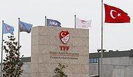 TFF'den 6 Takıma Puan Silme Cezası