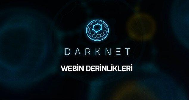 6. Deep web'e girmek bir suç mu?