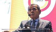 Galatasaray'ın Toplam Borcu 985 Milyon Lira Olarak Açıklandı