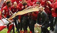 Manchester City'de Menajer-Teknik Direktör Krizi: 'Bayern'i Dedem de Şampiyon Yapardı'
